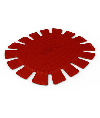 Weber® Q™ Ware Large Silicone Mat