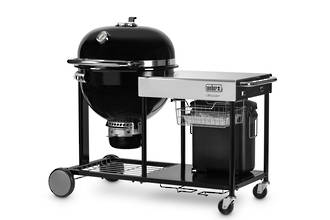 Weber® Summit® Charcoal Grilling Centre