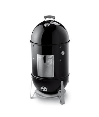 Weber® 47cm Smokey Mountain Cooker