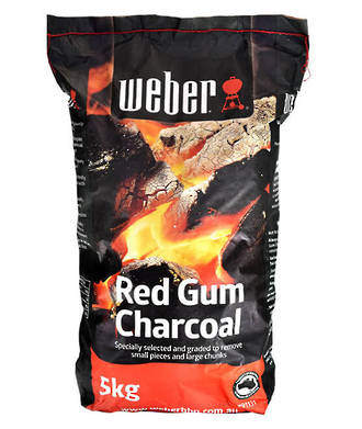 Weber® Red Gum Charcoal