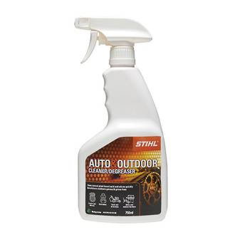 STIHL Auto & Outdoor Cleaner/Degreaser 750ml