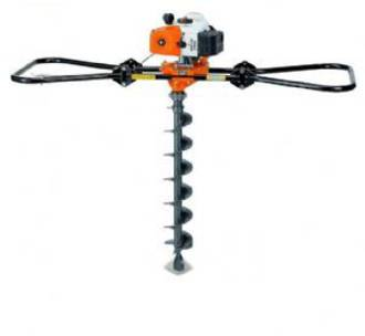 STIHL BT 360 Two Man Auger