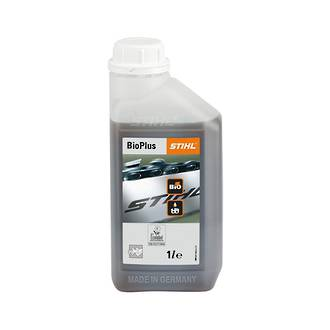 STIHL BioPlus Bar & Chain Lube 1L