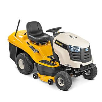Cub Cadet 917HE Rear Discharge Ride On Mower