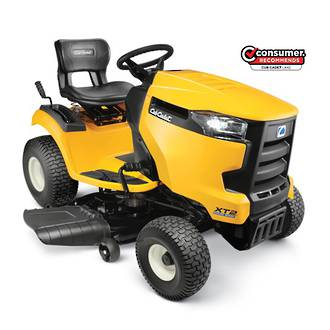 Cub Cadet LX 42 Side Discharge Ride On Mower