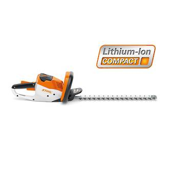 STIHL HSA 56 COMPACT Cordless Hedgetrimmer Kit (incl. Battery & Charger)