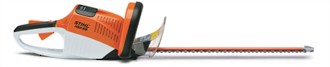 STIHL HSA 66 Hedgetrimmer (Skin Only - Excl Battery and Charger)