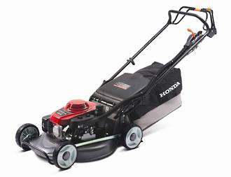 Honda HRU216M2 Buffalo Classic Lawnmower
