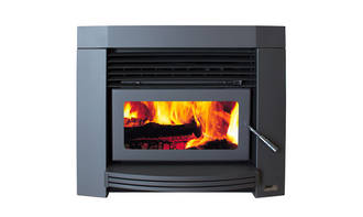 Jayline IS550 Insert Fireplace