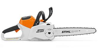 STIHL MSA 200 C-BQ Cordless Chainsaw (Skin Only - Excl Battery and Charger)