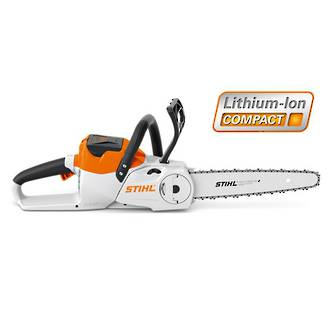 STIHL MSA 140 C-BQ COMPACT Cordless Chainsaw (Skin Only - Excl Battery & Charger)