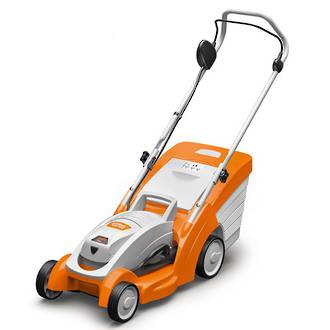 STIHL RMA 339 COMPACT Cordless Lawnmower (excl. Battery and Charger)