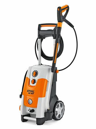 STIHL RE 163 K Water Blaster