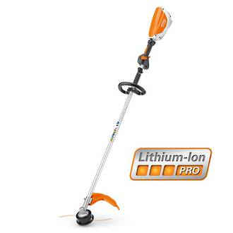 STIHL FSA 130 R Brushcutter (excl. Battery & Charger)