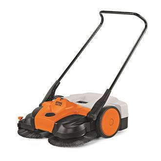 STIHL KGA 770 Lithium Sweeper (Skin Only - Excl Battery and Charger)