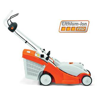 STIHL RMA 370 PRO Cordless Lawnmower (incl. Battery & Charger)