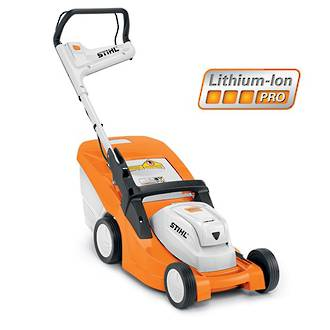 STIHL RMA 410 C PRO Cordless Lawnmower (incl. Battery & Charger)
