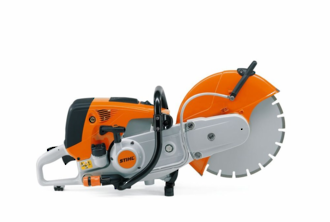 STIHL TS 700 Concrete Saw