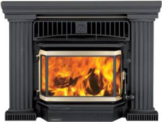 Firenzo Athena Aqualux Fireplace
