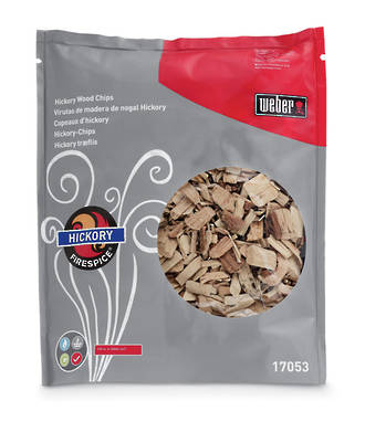 Weber® Firespice™ Smoking Wood Hickory Chips 900g