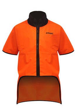 STIHL Wet Weather Cape