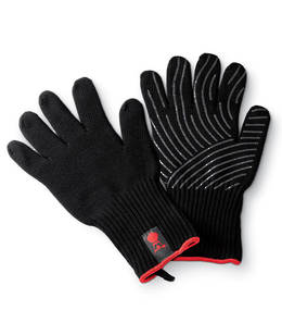 Weber® High Temperature Premium Gloves