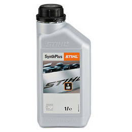 STIHL SynthPlus Bar & Chain Lube 1L
