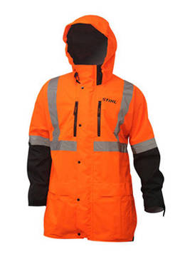 STIHL Delux Breathable Jacket