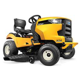 Cub Cadet LX 46 Side Discharge Ride On Mower