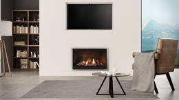Escea DF960 Gas Fire