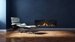 Escea DS1400 Gas Fire