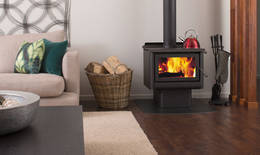 Jayline FR300 Fireplace