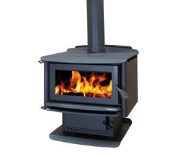 Masport Kronos Multi-Fuel Fireplace