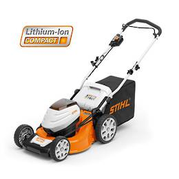 STIHL RMA 460 COMPACT Cordless Lawnmower (incl. Battery & Charger)