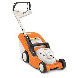 STIHL RMA 410 C Cordless Lawnmower (Skin Only - Excl Battery and Charger)
