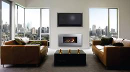Escea ST900 Gas Fire