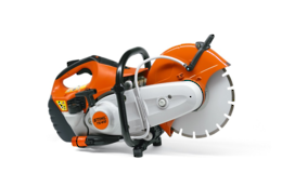 STIHL TS 420 Concrete Saw