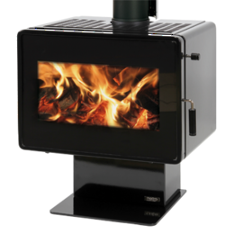 Metro Ambie Plus Fireplace