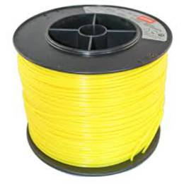 STIHL Square Nylon 3mm Yellow - 280m