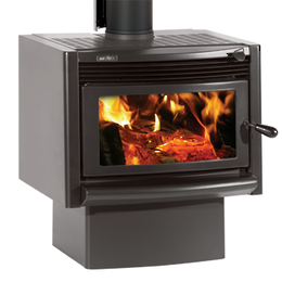 Metro ECO Euro Ped Fireplace