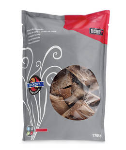 Weber® Firespice™ Smoking Wood Hickory Chunks 1.8kg