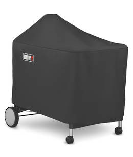 Weber® Performer™ Premium Deluxe Full Length Weatherproof Cover