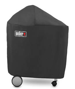 Weber® Performer™ Deluxe Full Length Weatherproof Cover