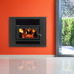 Metro Smart Insert Fireplace