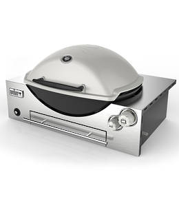 Weber® Family Q3600 Built In Premium