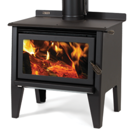 Metro Xtreme Rad Fireplace