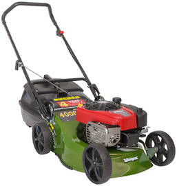 Masport President 4000AL 2N1 Lawnmower