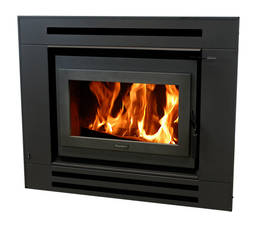 Masport I9000 Rural Insert Fireplace